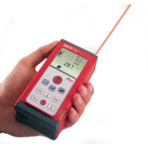 Laser Distancemeßgerät