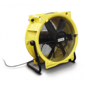 Ventilator axial