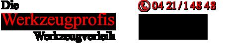 Die Werkzeugprofis